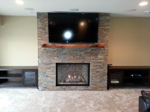 4740-with-custom-stone-and-log-style-mantel