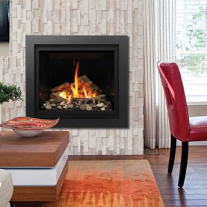 Marquis Bentley Series Gas Fireplace Energy Savers