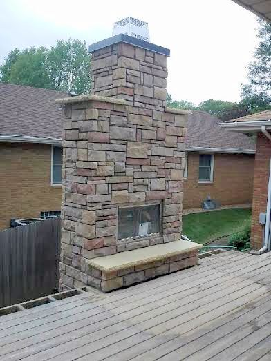 Outdoor-Lennox-Fireplace-with-Stone-1