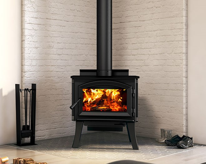 Enerzone Solution 1 7 Wood Stove Energy Savers