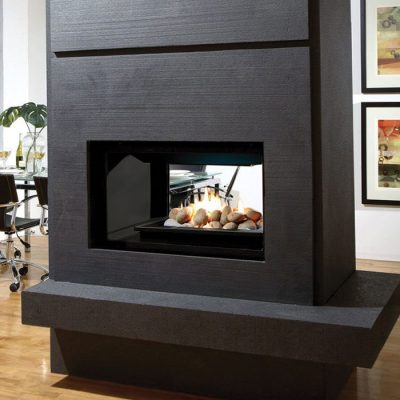 Marquis Solace Series Gas Fireplace Energy Savers