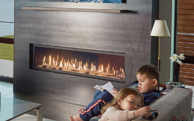 Extra Tax Return Dollars? Invest In Your Home: Our Top 3 Fireplace Trends